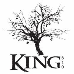 KING 810 - Proem cover