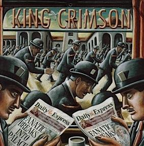 King Crimson Tour Review