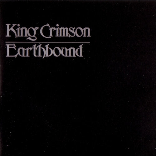 King Crimson - June 22 1974 - Performing Arts Centre Milwaukee WI