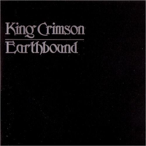 King Crimson - June 22 1974 - Performing Arts Centre Milwaukee WI