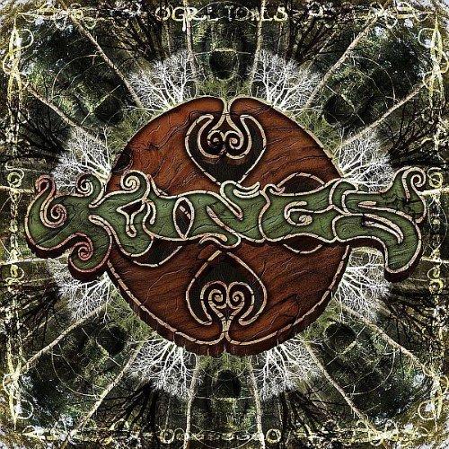 KING'S X - Ogre Tones cover