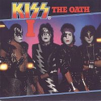 KISS - I cover