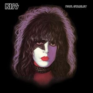 KISS - Paul Stanley cover
