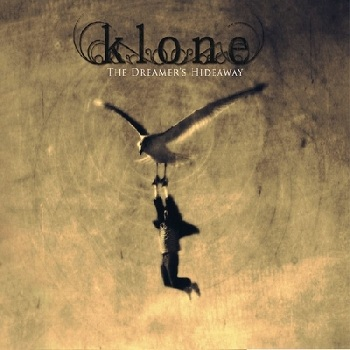 KLONE - The Dreamer's Hideaway cover