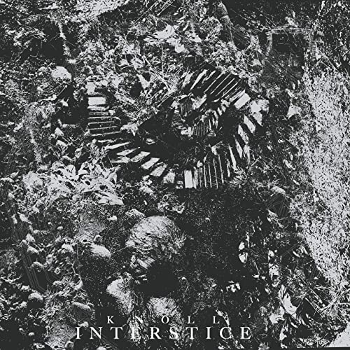 KNOLL - Interstice cover