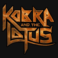 KOBRA AND THE LOTUS - Kobra and the Lotus cover
