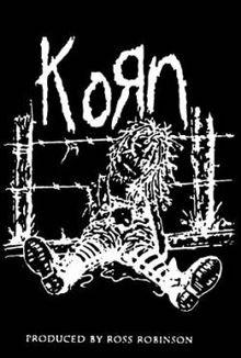 KORN - Neidermayer's Mind cover