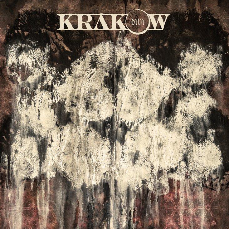 KRAKOW - diin cover