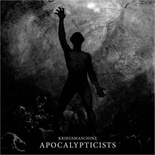 KRIEGSMASCHINE - Apocalypticists cover