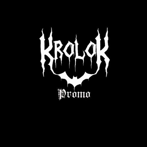 KROLOK - Promo cover
