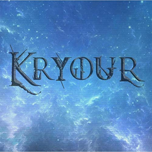 KRYOUR - Chaos Of My Dream cover