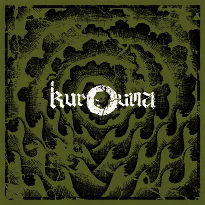 KUROUMA - Untitled 3 cover