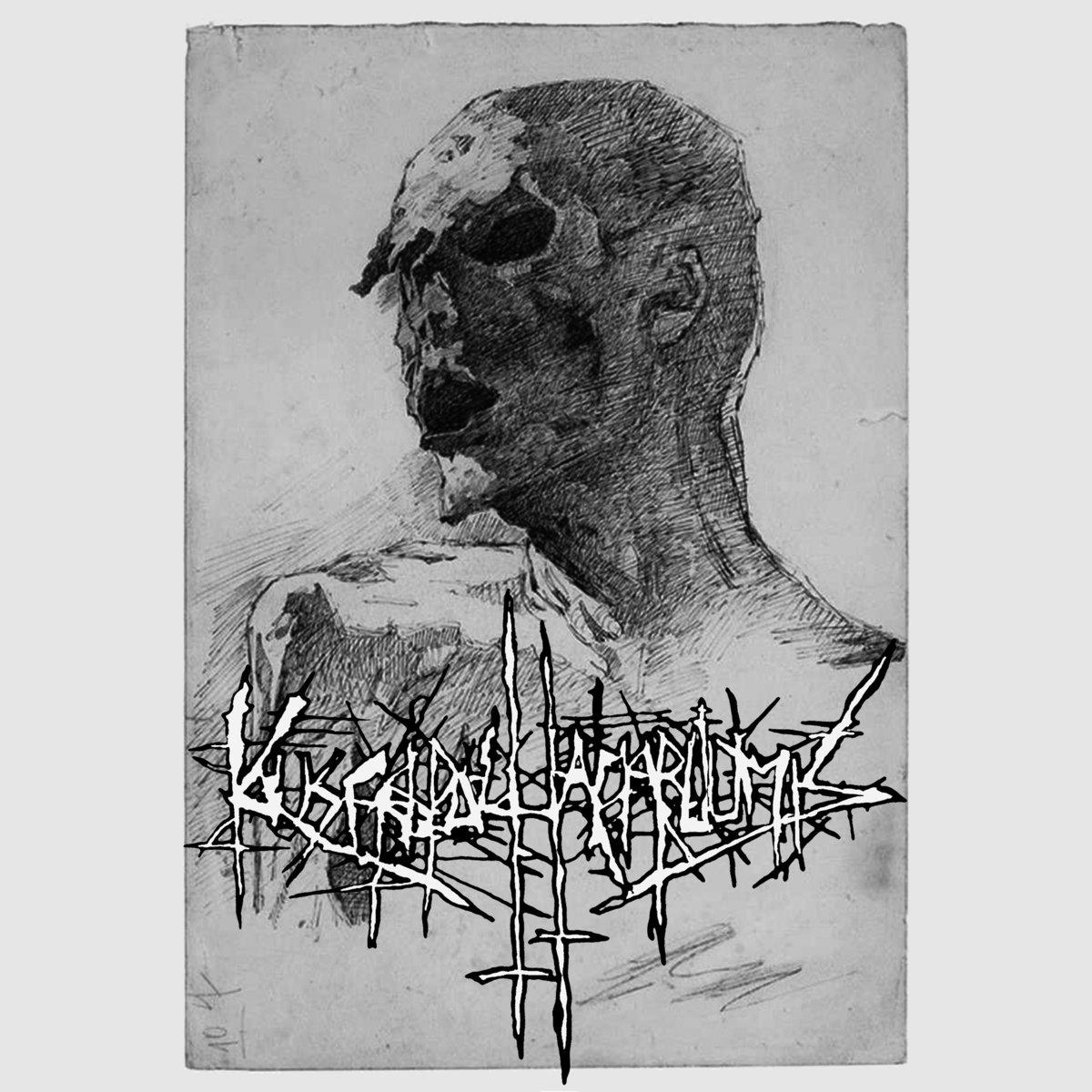 KUSENPOLTTAMARUUMIS - III cover