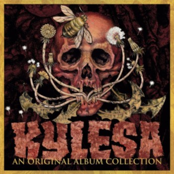 KYLESA - An Original Album Collection cover