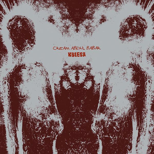 KYLESA - Cream Abdul Babar / Kylesa cover