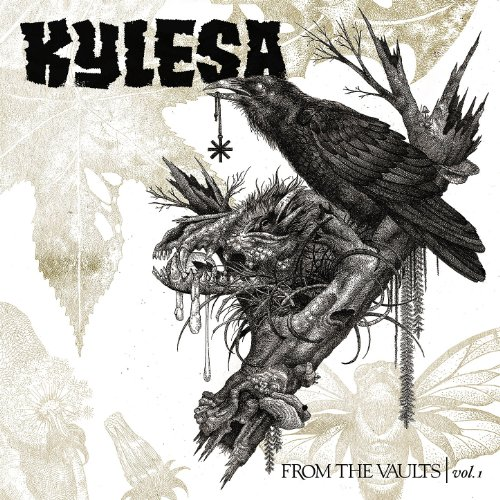 KYLESA - From The Vaults Vol. I cover