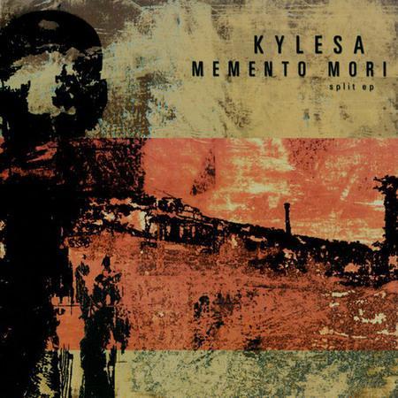 KYLESA - Kylesa / Memento Mori cover