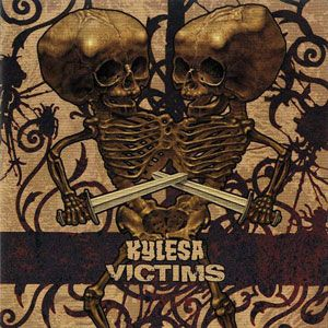 KYLESA - Kylesa/ Victims cover