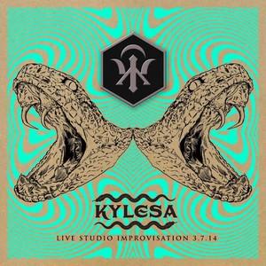 KYLESA - Live Studio Improvisation 3.7.14 cover