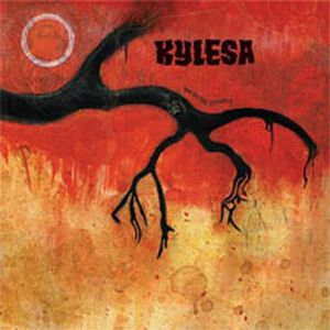 KYLESA - Time Will Fuse Its Worth cover