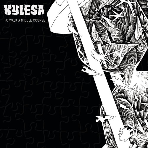KYLESA - To Walk A Middle Course cover