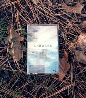 LABORER - Collected cover