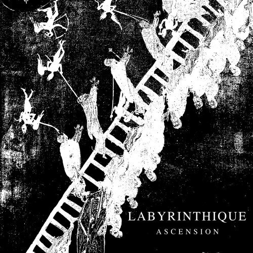 LABYRINTHIQUE - Ascension cover