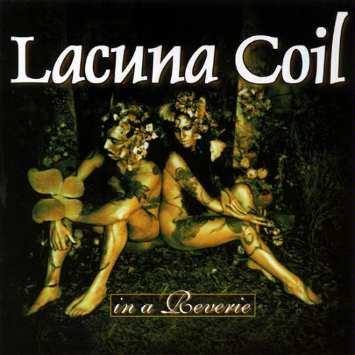 LACUNA COIL - In a Reverie cover