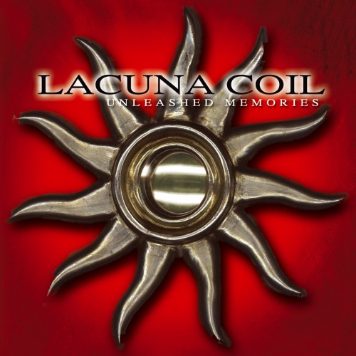 LACUNA COIL - Unleashed Memories cover