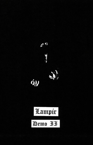 LAMPIR - Demo II cover