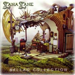 LANA LANE - Ballad Collection, Volume 1 cover