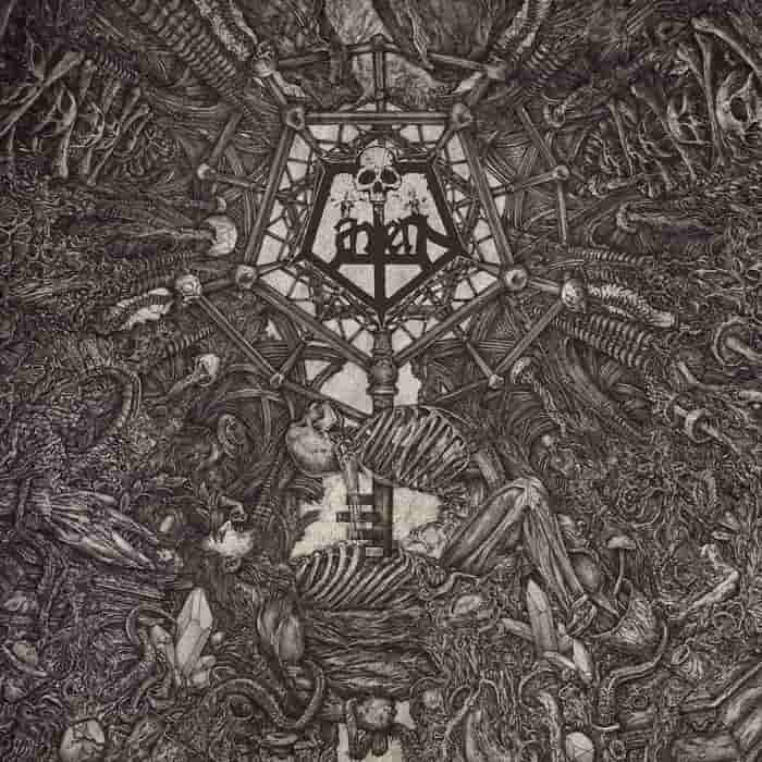LANTERN - II: Morphosis cover