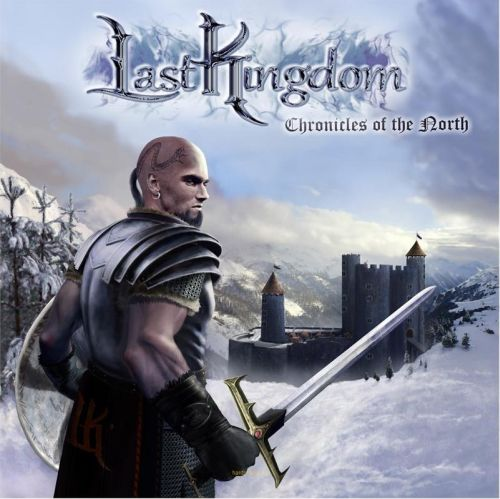 LAST KINGDOM - Chronicles of the North cover