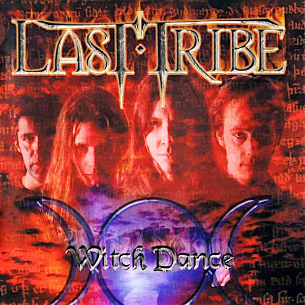 LAST TRIBE - Witch Dance cover