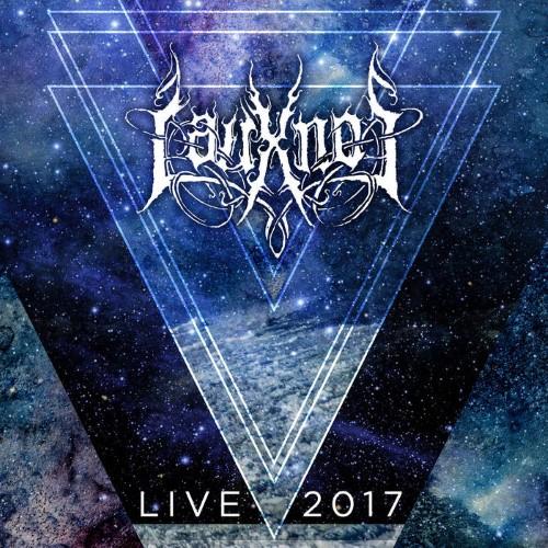 LAUXNOS - Live 2017 cover
