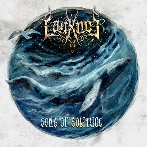 LAUXNOS - Song of Solitude cover