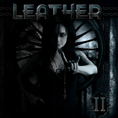 LEATHER - II cover