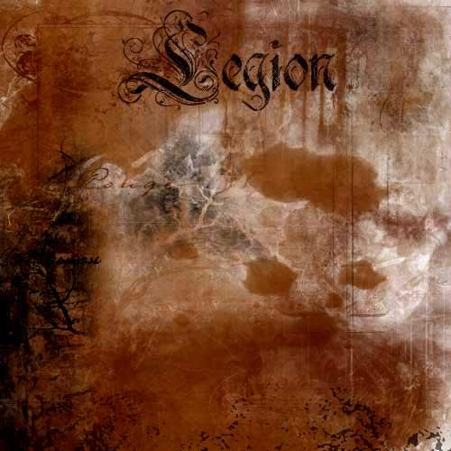 LEGION - Bloated Corpse cover