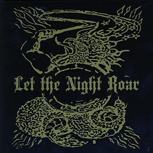 LET THE NIGHT ROAR - Let The Night Roar cover