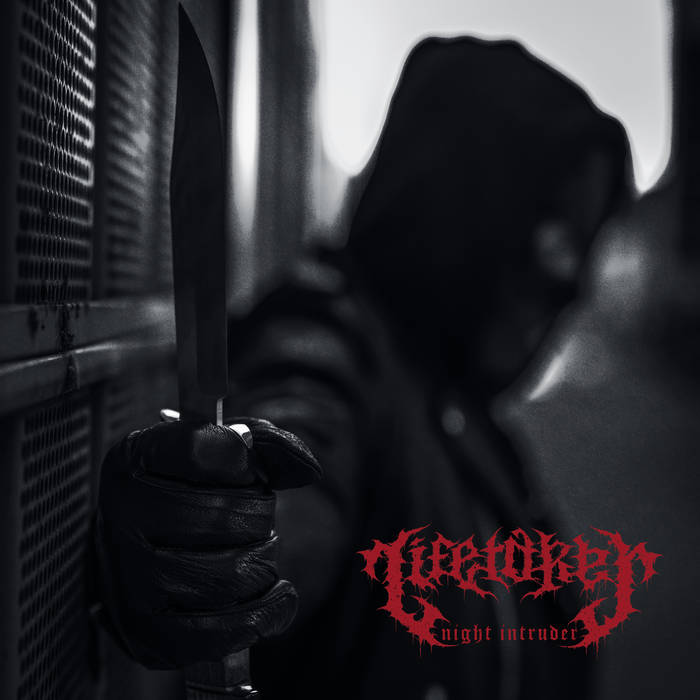 LIFETAKER - Night Intruder cover