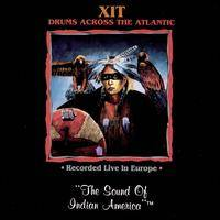 LINCOLN STREET EXIT - Drums Across the Atlantic cover