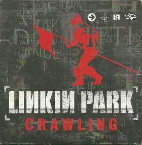 LINKIN PARK - Crawling cover