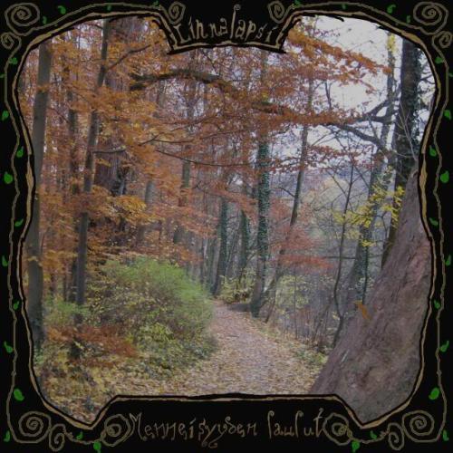 LINNALAPSI - Menneisyyden Laulut cover