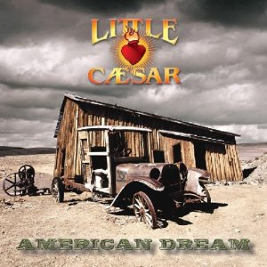LITTLE CAESAR - American Dream cover