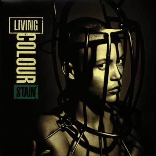 LIVING COLOUR - Stain cover