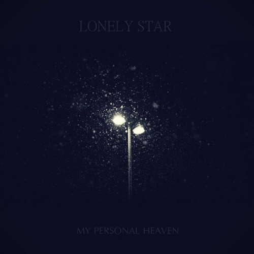 LONELY STAR - My Personal Heaven cover