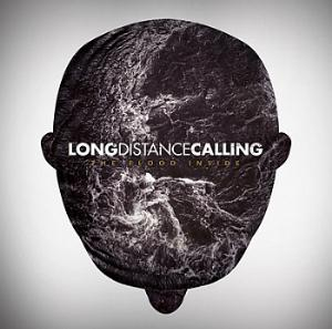 LONG DISTANCE CALLING - The Flood Inside cover