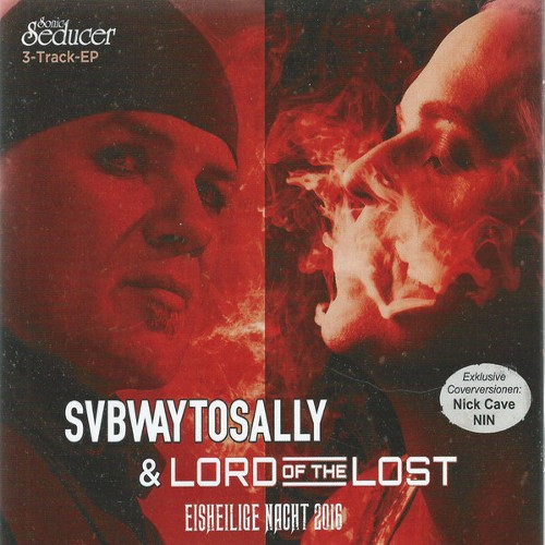 LORD OF THE LOST - Subway To Sally & Lord Of The Lost cover
