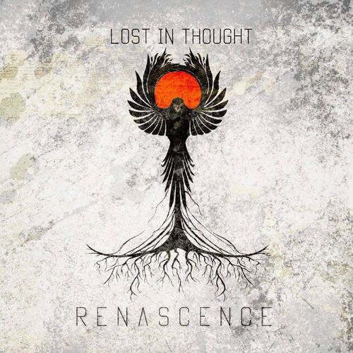 LOST IN THOUGHT - Renascence cover
