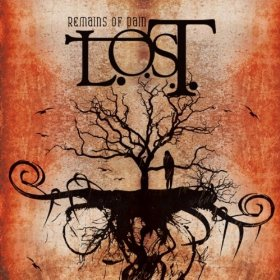 L.O.S.T. - Remains of Pain cover